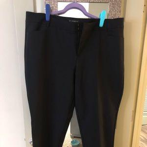 Eloquii Kady pants - never worn